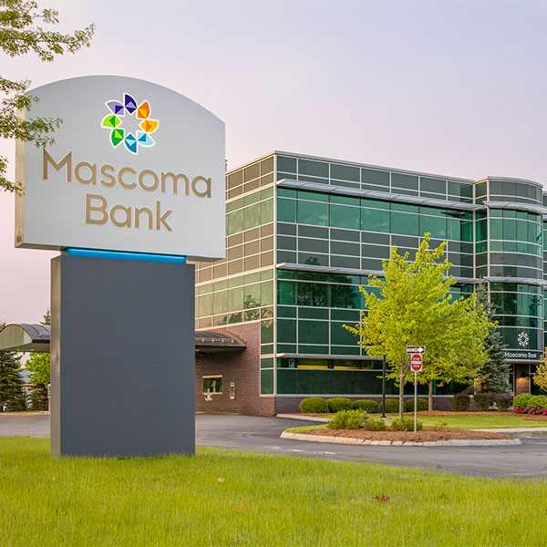 Mascoma Bank Serving the Financial Needs of Northern New England