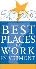 Best places to work in Vermont 2019