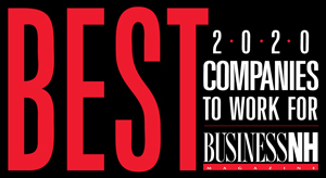 Best companies to work for 2018 presented by Business NH Magazine
